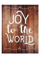 World Joy Fine Art Print