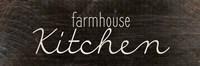 Farmhouse Kitchen Fine Art Print