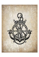 Anchors Away 2 Fine Art Print