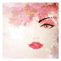 Pink Love Fine Art Print