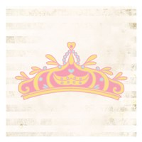 Princess for a Day 2 Fine Art Print