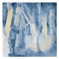 Forest Blues Fine Art Print
