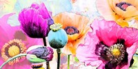 Flower Riot Fine Art Print