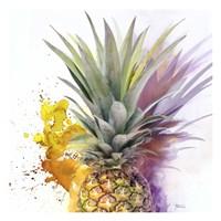 Pine-Apple 2 Fine Art Print