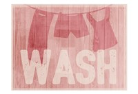 Spring Wash Fine Art Print