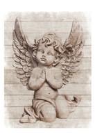 Angelic Nature Fine Art Print