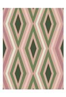 Desert Pattern Fine Art Print
