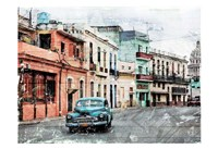 Havanagram Fine Art Print