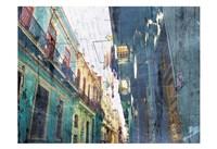 Havanagram Too Fine Art Print