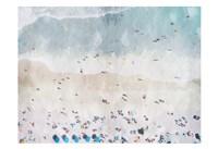 Beaching Out Fine Art Print