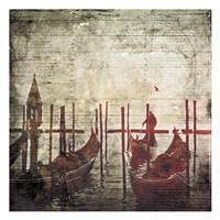 Hello Venice Fine Art Print