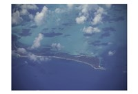 Sky To Ocean Fine Art Print