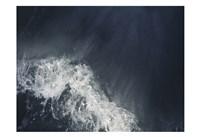 Extra Sea Foam Fine Art Print