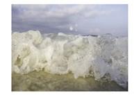 Sea Foam Fine Art Print