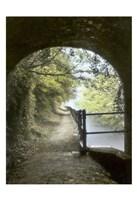Shrewley Tunnel Fine Art Print