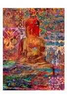 Meditation Fine Art Print