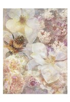 Floral Bliss Fine Art Print