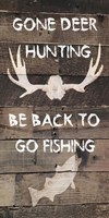 Fishing Next Fine Art Print