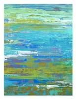 Waterlily Inspired Fine Art Print