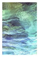 Water Series #2 Fine Art Print