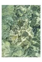 Water Series #4 Fine Art Print
