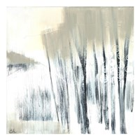 Winter Woods I Fine Art Print