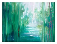 Emerald Hart Fine Art Print