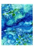 Kelp Forest Fine Art Print