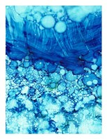 Under the Waves Fine Art Print