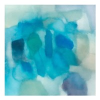 Something Blue Fine Art Print