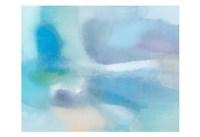 Cool Water Fine Art Print