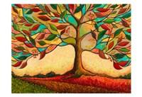 Tree Splendor II Fine Art Print