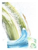 Watch the Waves Fine Art Print