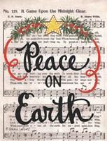 Peace on Earth Fine Art Print