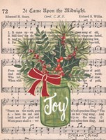 Joy Jar Fine Art Print
