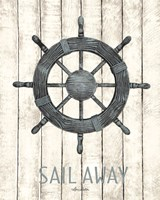 Sail Away Fine Art Print