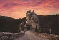 Burg Eltz Fine Art Print