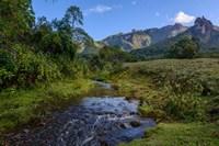 The Harenna Escarpment Bale Mountains National Park Ethiopia Fine Art Print
