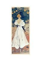 Yvette Guilbert Fine Art Print