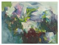 En Verde Fine Art Print