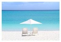 Turks and Caicos Island Fine Art Print