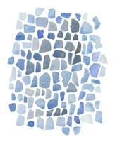 Series Collected No. II Fine Art Print