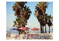 Oceanscape Venice Fine Art Print