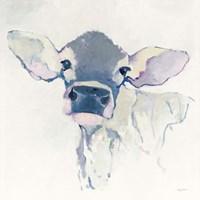 Bessie Neutral Fine Art Print