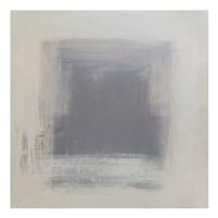 Fog I Framed Print