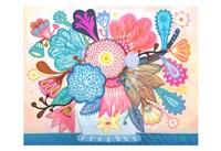 Samba Fine Art Print