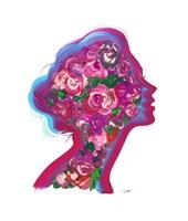 The Healing Curve Fine Art Print