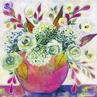 Seeds Fine Art Print