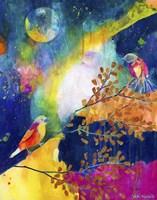 We'll Be Birds Fine Art Print