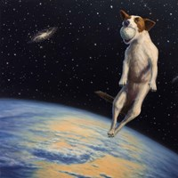 Earthbound Dream Fine Art Print